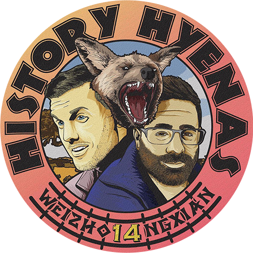 History Hyenas Podcast